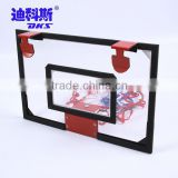 New Design Mini Basketball Hoop Indoor/Basketball Backboard                                                                         Quality Choice