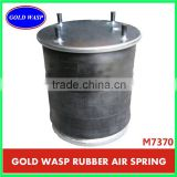 Rubber air spring,Rubber air bag(FIRESTONE STYLE NUMBER: : 1T15MPW-7)use the Truck Trailer