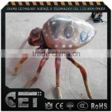 animatronic beetle animatronic insects replica insects mechanical animal insect robot