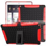 Anti-skid stand armor ballistic case for iPad Pro 9.7inch bumper back cover                                                                                                         Supplier's Choice