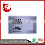 Best quality silver background office employee inkjet plastic id card                                                                                                         Supplier's Choice
