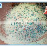 spray drying tower detergent powder plant making formula