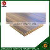 The whole network lowest commercial waterproof melamine plywood                                                                         Quality Choice