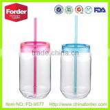 wholesale glass bell jars