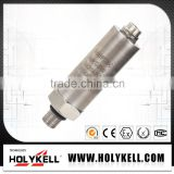 China Silicon Piezoresistive stainless steel pressure sensor for air compressor