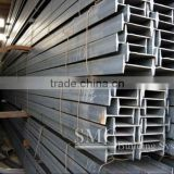 h iron beams, construction structural steel beam, section beam for sale (Q235, Q345, SS400, A36, St37-2, etc)