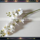 real touch flowers wholesale latex orchid