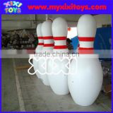 giant custom inflatable commercial advertising inflatable bowling pins                                                                         Quality Choice