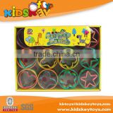 Children educational toy 24 pcs Magic educational toy Rainbow Spring Kids Toy