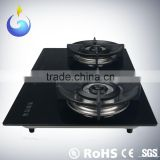 Global Patent Heat Recycle Intelligence Touch Screen lpg Gas Stove manufacturers china with App After Service