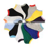 20 pcs/lot hot sale boat style casual and fashion stylish random colors free size for trendy men sport socks                                                                         Quality Choice
