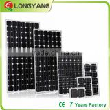 100W 150W 200W 250W 300W mono solar panel made in China                                                                                                         Supplier's Choice