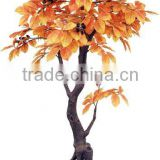Artistic Artificial chinese chestnut tree