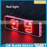 red running message text hot-sale led display full sexy xxx movies video