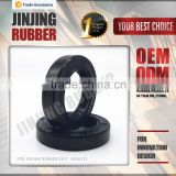 [20 Years Factory] Mechanical Pump Silicone Auto Oil Seal For High Pressure