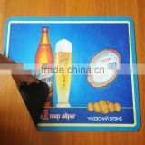 Beer Gifts bar table mat for promotional