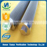 Filter OEM sintered filter cartridge made in China