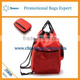 Cheap Large Sport Draw String Bag Tourism Containing Shoe Bag Drawstring Basketball Bags