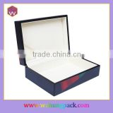 Empty Large Wood Gift Storage Box /Quality MDF Box For Jewelry/Snack For Sale