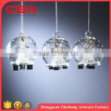 refined wholesale christmas led light inside glass ball                                                                         Quality Choice
