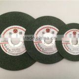 Top Quality Cut off Disc / Abrasive Wheel 6''*0.1''*0.87'' / 150mm*3mm*22.2mm