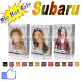 family use Subaru best hot selling herbal ingredient color cream