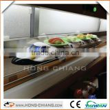 Automatic Delivery System for Restaurant - SKY LINE / Sky Train / Mini cooper