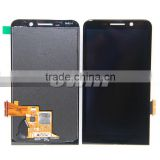 Wholesale LCD digitizer screen assembly for Blackberry Z30 LCD touch screen with digitizer