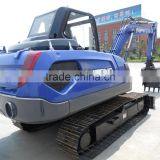 high quality WY85 used rc excavator for sale