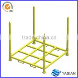 [CC-0007a] Stacking Tire Rack/Convenient Store Equipment/Warehouse Pallet Racking System