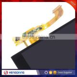 LongFeng Factory Repair Parts Cell Phone Touch Screen for HTC, LCD with Digitizer for HTC