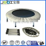 indoor Fitness Cheap Folding Mini Trampoline 36'',38'',40'',48'',55''