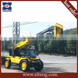 LTMA high quality telescopic handler forklift loader                                                                         Quality Choice