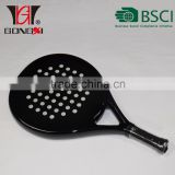 3K graphite carbon beach paddle racket
