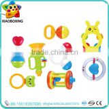 Wholesale promotion baby gadgets gift set mini bugle for sale