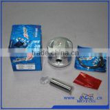 SCL-2012030689 CBX150 CG150 62MM STD wholesale motorcycle piston kit motorcycle engine parts