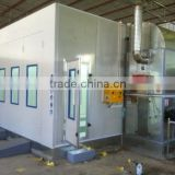 JF used booth paint and bake car spray booth various auto machine with the best price for sale