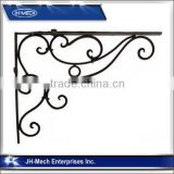 best-selling angle iron shelf bracket