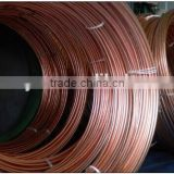 Round Copper-Clad Steel Wire Grounding Rod Producer