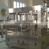 Fruit Juice/Tea/Hot Beverage Filling Production Line/(Juice filling and capping Machine)/3 in 1 Mono-block Filling Equipments