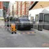 automatic electronic parking barrier door access control system for car parking management system