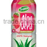 Natural Aloe vera Drink With Pulp
