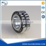 plastic cement bag making machine professional bearing, 220TDO370-2 double row taper baller bearing