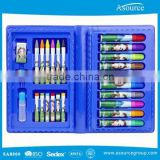 Water Color Pen Stationery Set