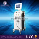 OEM three handpieces factory price rf wrinkle removal skin rejuvenation non-invasive solution for body slimming