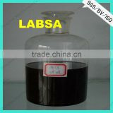 Linear Alkyl Benzene Sulfonic Acid 96% LABSA Buyer With SGS