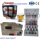 CE Approved Good Quality Pizza Cone Machine for Sale