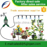 Automatic micro spraying to plug suit for irrigation systems for garden irrigation set systems made in China
