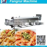 round liangpi making machine/chinese rice noodle making machine /cold noodle making machine