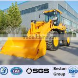 new and used mini Front End backhoe Wheel loader for sale , boom loader , front loader , mini skid steer loader